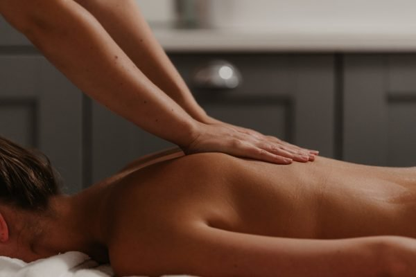 Elements Boutique Spa Body Massage