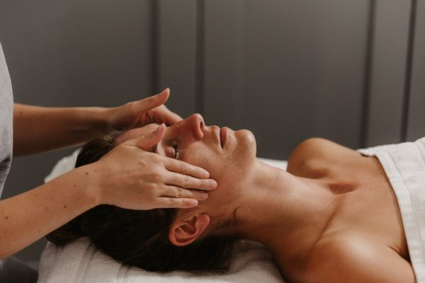 Elements Boutique Spa Head Massage